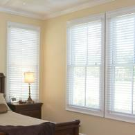 wood blinds in Hattiesburg