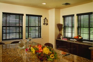 Hattiesburg blinds and shutters