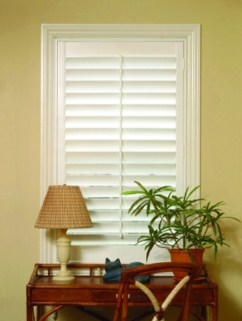 Jones County blinds and shutters