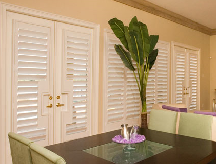 About Hattiesburg blinds and shutters